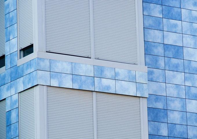 Empresa de Trabajos de limpieza y mantenimiento de edificios, fachadas y patios de luces en Almería
