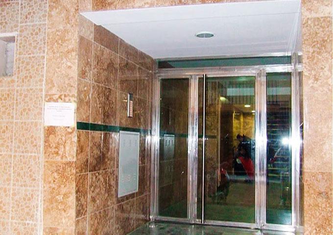 Empresa de reformas de portales de Edificios. Almeria