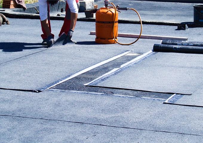 trabajos de impermeabilizacion-de-cubierta en almeria